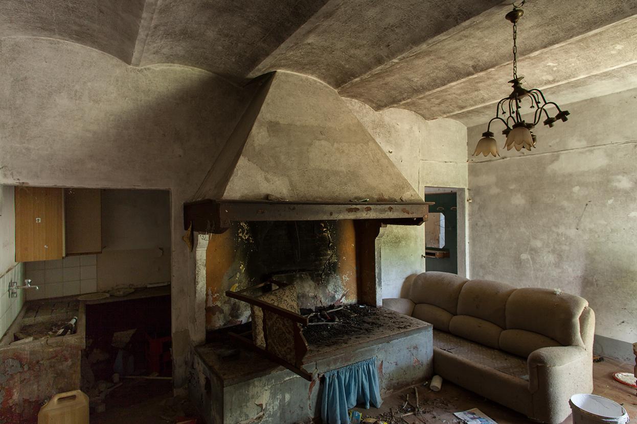 Landhäuser der Toskana - KATALOG - Landgut Le Colombaie